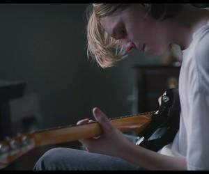 guitar, Palo Alto, and gia coppola image