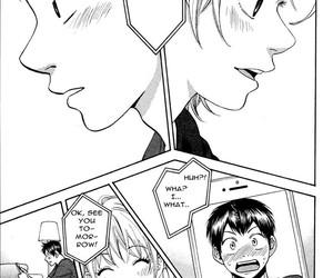 anime, baby steps, and natsu image