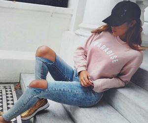 adorable, fashion, and girls image