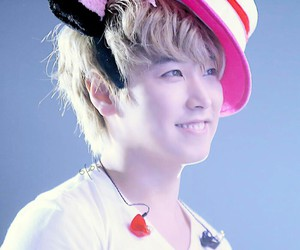 sungmin, super junior, and suju image