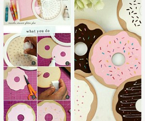 diy and donuts image