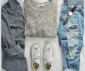 fashion, girls, and pretty image