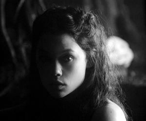 astrid bergès-frisbey, pirates of the caribbean, and mermaid image