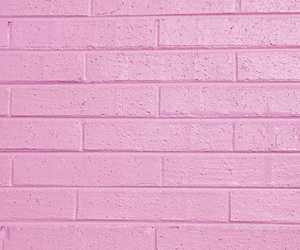 pink, wall, and background image
