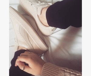 adidas, autumn, and casual image