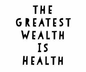 health, Lyrics, and poem image