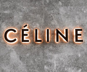 celine, fashion, and luxury image