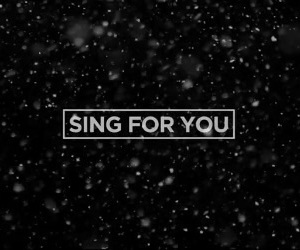 exo and sing for you image