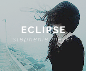 bella swan, cover, and eclipse image
