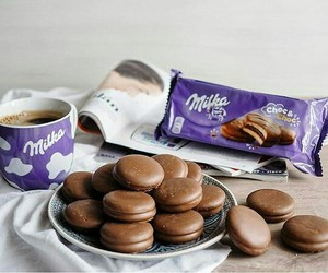 delicious, food, and chocolate image