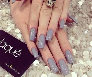 jewels ring jewelry nail polish