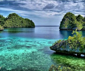Philippines, beach, and beautiful image