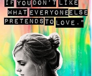 quote and emma watson image