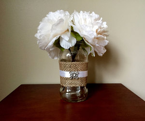 etsy, rustic decor, and rustic wedding image