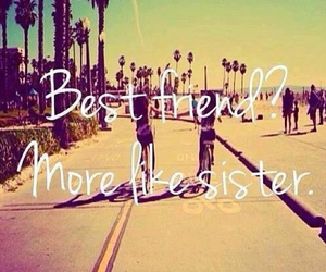 bff, friends, and qoute image