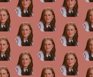 blair, pink, and wallpaper image