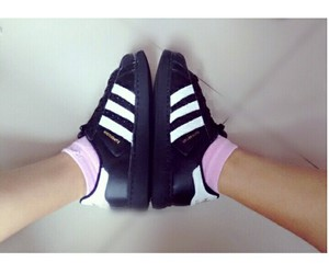 superstar and adidas+ image