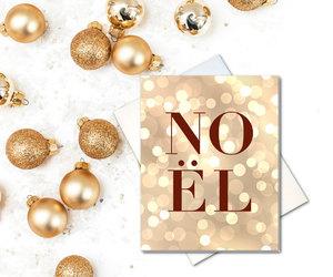 etsy, stock lane studio, and christmas stationery image