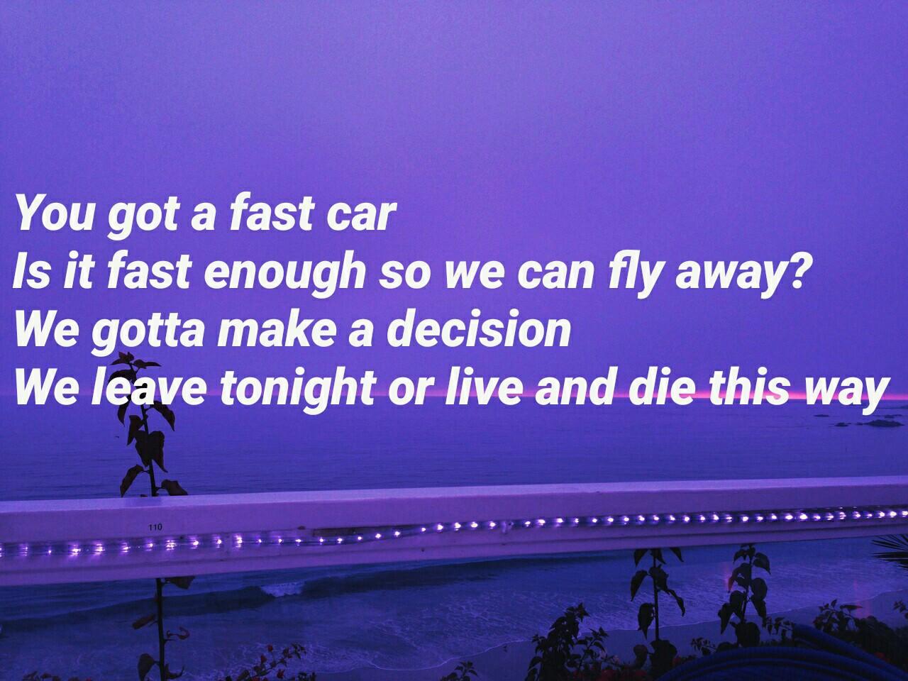 Lyrics, purple, and quote image
