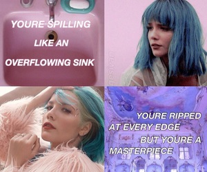 halsey and quotes image
