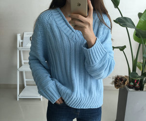 fashion, korean girl, and tumblr image