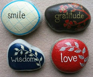 colors, wisdom, and love image