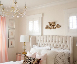 beds, colors, and decoration image