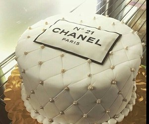 birthday, love, and chanel image