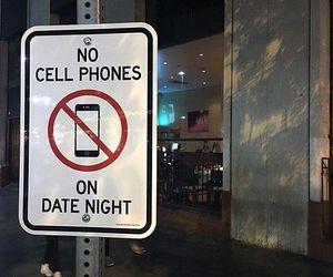date, grunge, and night image