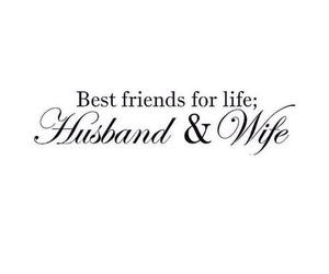 husband and wife image