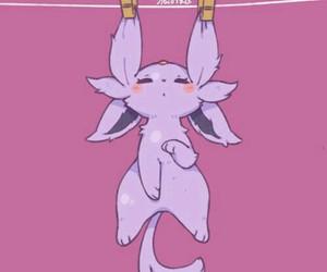 espeon and pokemon image
