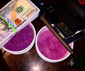 lean and money image