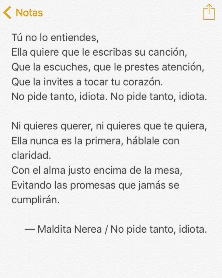 Image About Text In Frases Español By Ns On We Heart It