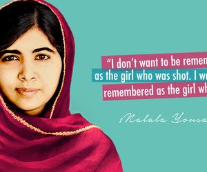 feminism and malala image