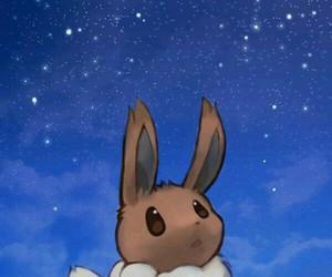pokemon, eevee, and cute image