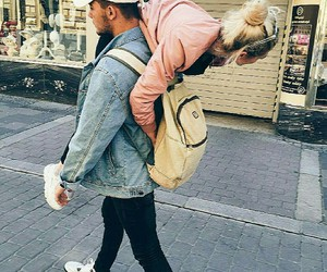 couple, goals, and relationshipgoals image