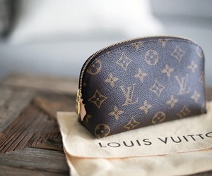 fashion, Louis Vuitton, and girly image