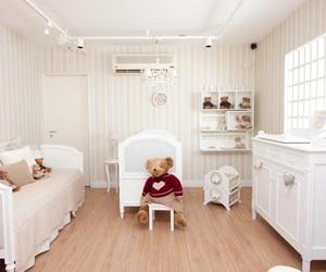 baby, baby room, and quartos de bebês image