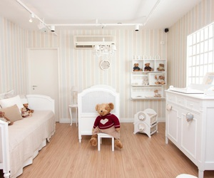 baby, baby room, and room image