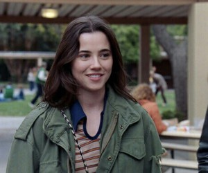 90s, freaks and geeks, and lindsay weir image