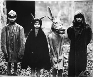 kids, Halloween, and child image