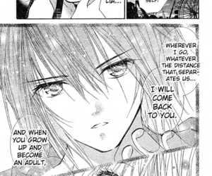 manga, shugo chara, and amu hinamori image