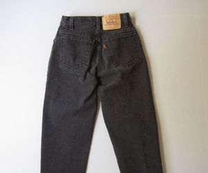 ebay, jeans, and levi's image
