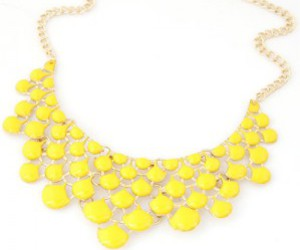 costume jewelry, fashion jewelry, and fashion necklace image
