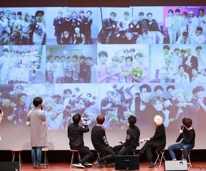 jackson, jinyoung, and 1000 days image