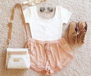 lindo, moda, and summer image