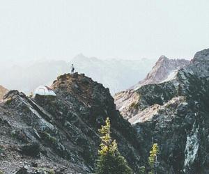 nature, inspiration, and landscape image