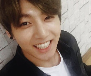 bts, jungkook, and selca image