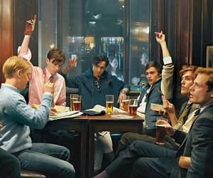 boys and douglas booth image