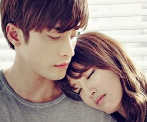 noble my love image